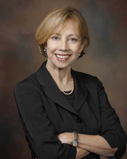 Faye Carroll