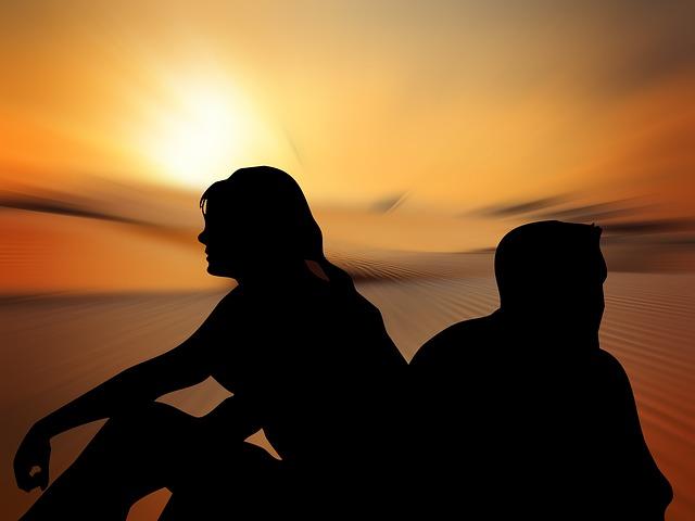 Beware of Online Divorce Sites