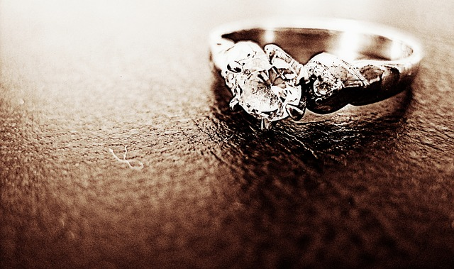 What Happens to the Engagement Ring When the Wedding Is Cancelled?