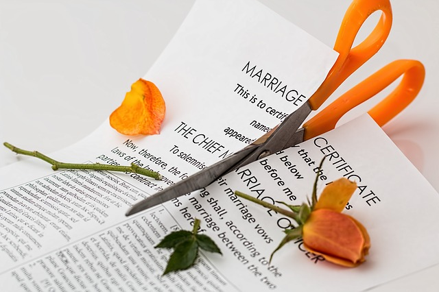 How Can I Start My Uncontested Divorce in Virginia?